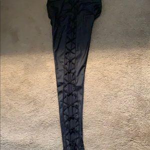 Vsx Black Legging